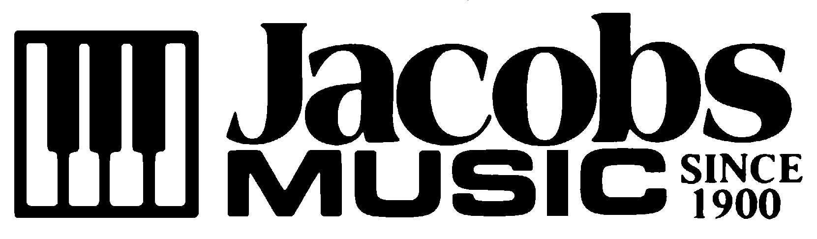 Jacob's Music logo