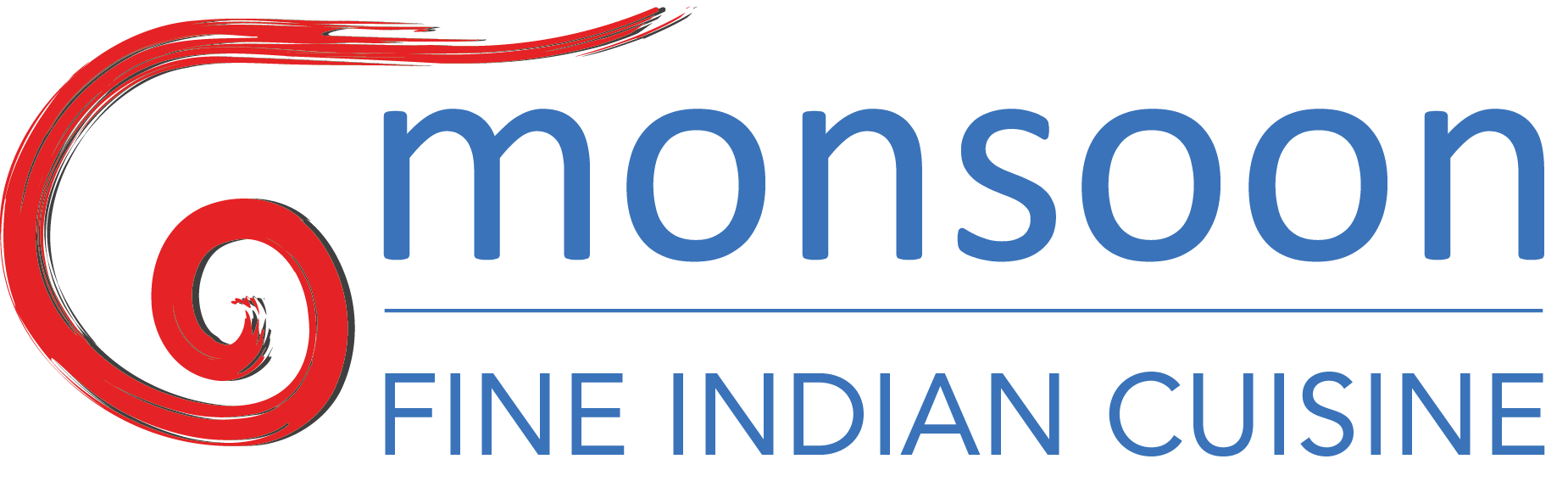Monsoon fine Indian cuisine logo